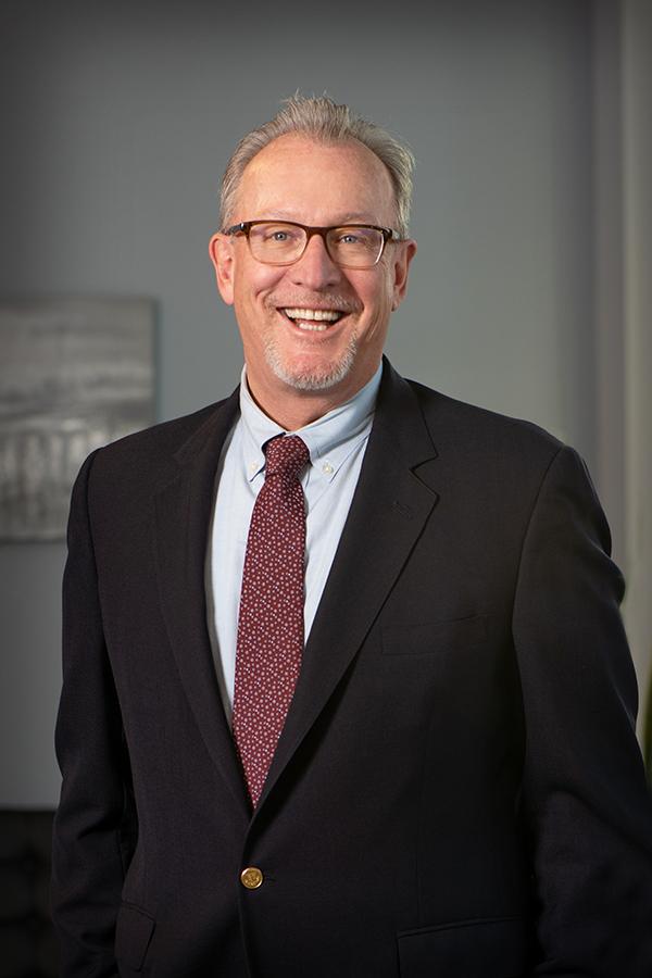 John Karpowicz, President