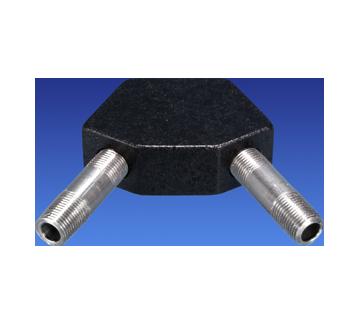 P/N 2098 Y-Connector