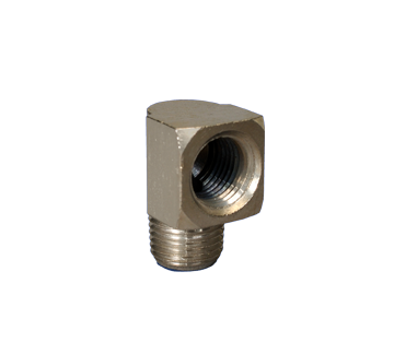 P/N 905 90 Degree Street Elbow