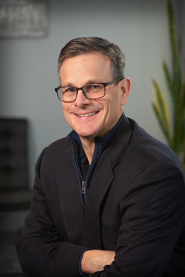 David Leon, Area Sales Manager