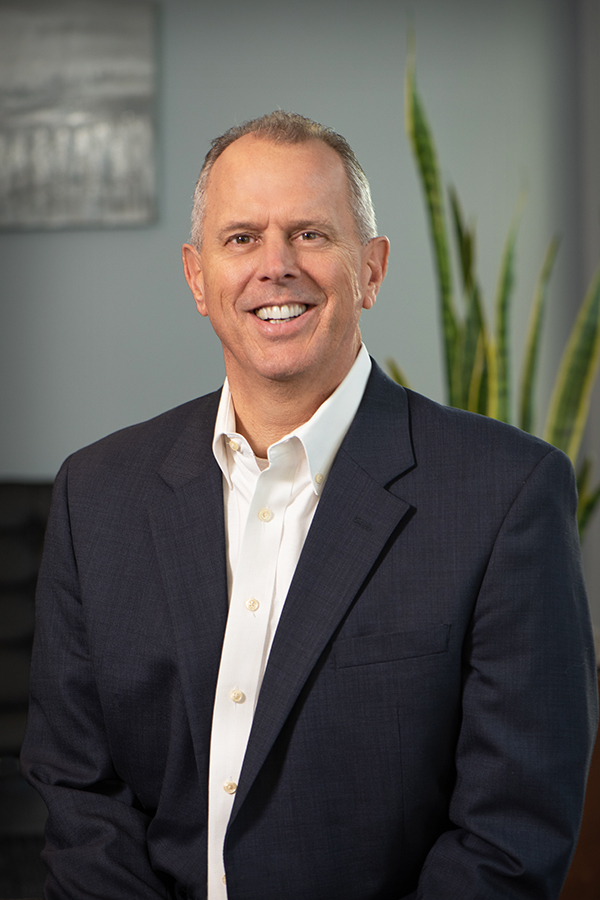 Jon Kocheran, Regional Sales Director – West