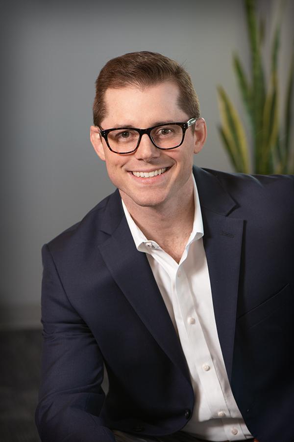 Michael Gossen, Area Sales Manager