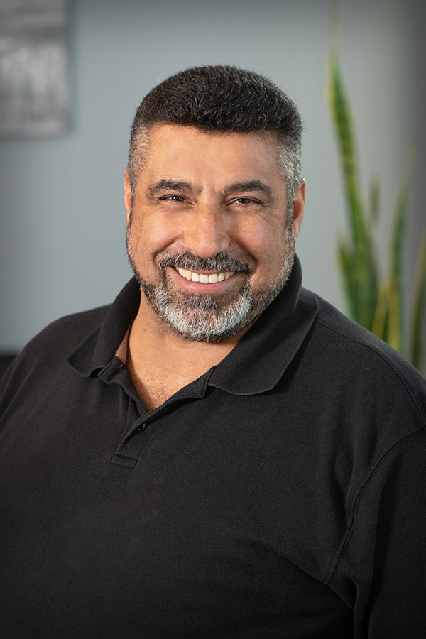Mohamad Moussa, Production Manager