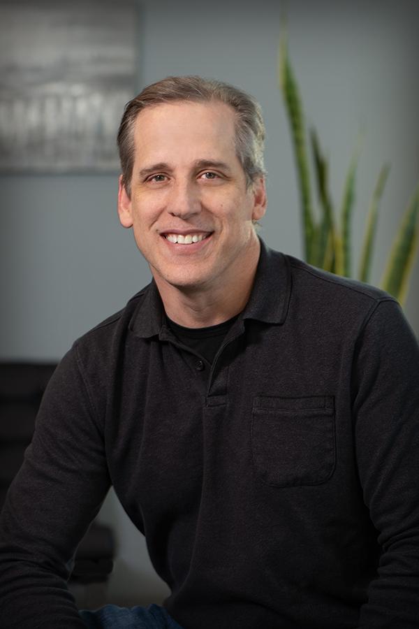Trevor Smith, Development Specialist