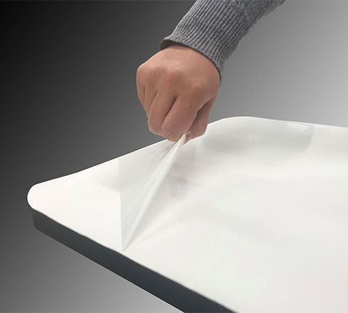 CleanSpace™ Tear-Away Surface