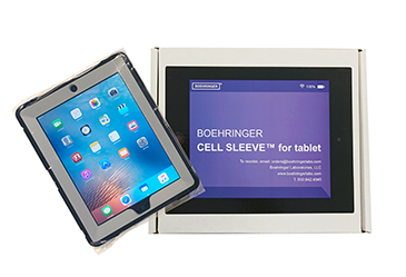 Cell Sleeve™ for Tablet