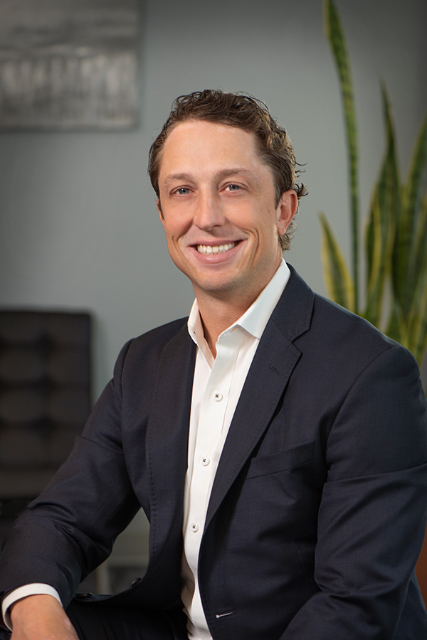 Stephen Cloud, Area Sales Manager