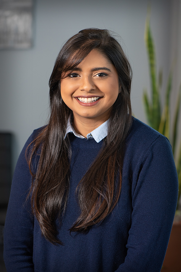 Priya Gupta, Project Engineer