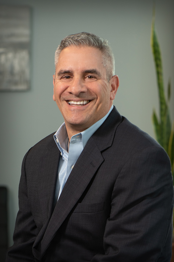 Pete Barone, Area Sales Manager