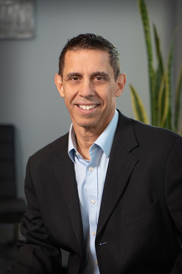 Ralph Gaeta, Area Sales Manager
