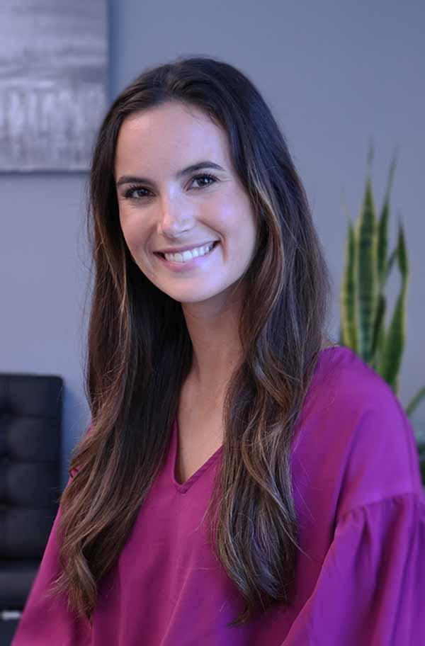 Katherine Martin, Business Development