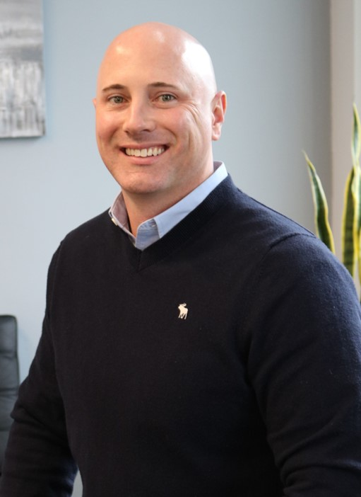 Shaun Murray, Area Sales Manager