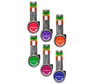 3800 Series Suction Regulator Lens Caps